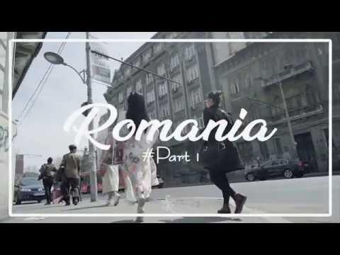 Syutiiing Maanjaahh Di Romaniaahhh Bersama Team INTERNASIONALE #RomaniaPart1