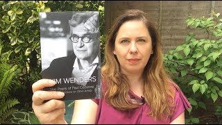 Victoria's Book Review: The Pixels of Paul Cezanne by Wim Wenders