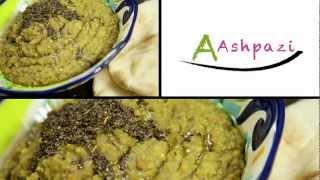 Adasi (Lentils) Recipe