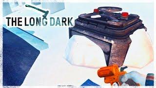 The long dark Прохождение #14 Тайное убежище Джереми (Бункер)