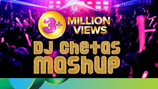 DJ Chetas | Bollywood Songs | 2016 Non Stop Party Mashup