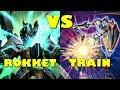 Download Video Download Real Life Yugioh - ROKKET vs TRAIN | August 2018 Non-meta Scrub League 3GP MP4 FLV