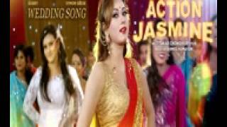 Action Jasmin Bangla Movie Song Made In Bangldesh By Boby   YouTube