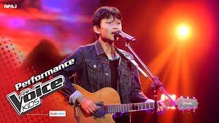 แน็ท - คืนรัง - Knock Out - The Voice Kids Thailand - 11 June 2017