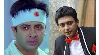 শাকিবের জি-ডি করা নিয়ে মুখ খুললেন জায়েদ খান।।Sakib VS Jayed Khan Update News