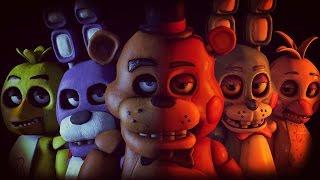 Top 10 Mejores Raps De Five Nights At Freddy's | Especial De Halloween 2016 | Edición Especial