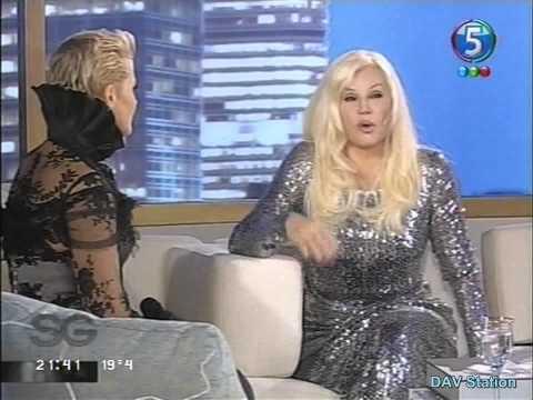 Xuxa con Susana Gimenez 12 05 11 Entrevista completa 720p