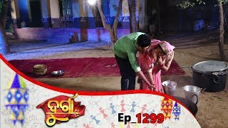 Durga | Full Ep 1299 | 5th Feb 2019 | Odia Serial - TarangTV