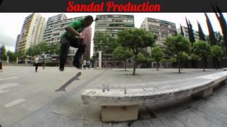 Awesome Skateboarding Freestyle Compilation