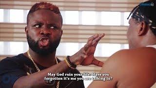 Kesari 2 Latest Yoruba Movie 2018 Action Starring Ibrahim Yekini | Femi Adebayo |Kemi Afolabi