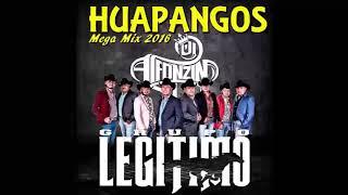 Legitimo Mix 2017 Huapangos Chingones - DjAlfonzin