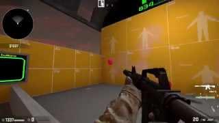 [CSGO] Aim Training