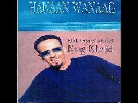 Nagma- King Khalid