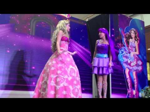 Barbie Princess Popstar - Live HD 1080p (All Songs)