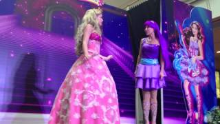 Barbie Princess Popstar - Live HD 1080p (All Songs)