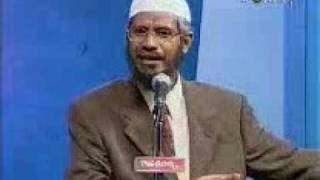 Dr. Zakir Naik - A question about Saniya Mirza (Urdu/Hindi)