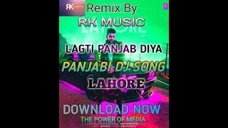 Lagti Panjab Diya Panjabi Song Remix Dj Download