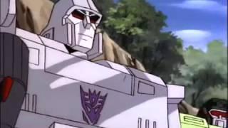 Transformers G1 - Episódio 34 - Parte 2 - Dublado