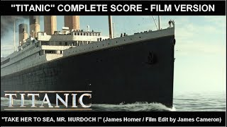 [TITANIC] -