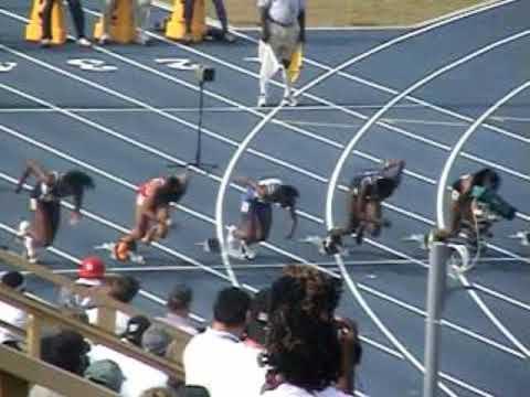 Xxx Mp4 Hurdling With Ebony Foster 2006 NCAA East Region Champion 3gp Sex