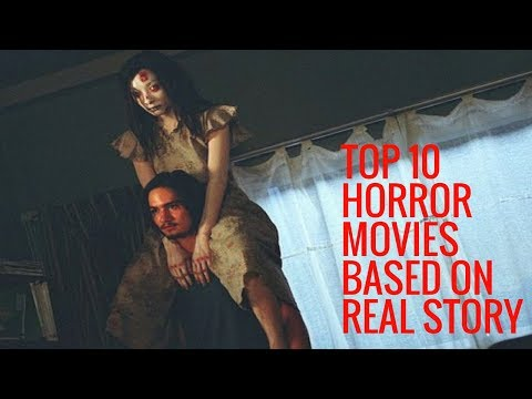 Xxx Mp4 Top 10 Hollywood Horror Movies Based On REAL STORY 3gp Sex