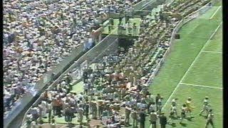 ARGENTINA vs ALEMANIA (West Germany) - 1986 FIFA World Cup Final