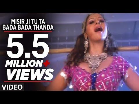 Xxx Mp4 Misir Ji Tu Ta Bada Bada Thanda Hot Bhojpuri Item Song Nirahuaa Rikshawala 3gp Sex