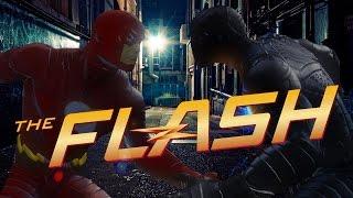 [DCUO] : Team Flarrow - The Flash vs Zoom Final Fight 2x23  / Black Flash