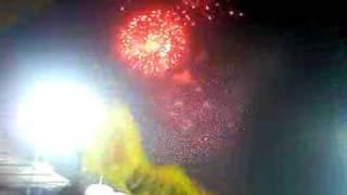 IPL 2011 Final - CSK vs RCB : Celebrations