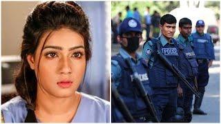 বিপদে পড়লেন মাহিয়া মাহি | Bangladesh Media News of Mahiya Mahi