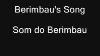 Som do Berimbau-Berimbau's Song