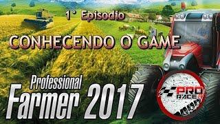 Download Professional farmer  2017 1° episodio