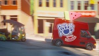Paddle Pop Tembikai Baharu - Segarkan Hari Anda!