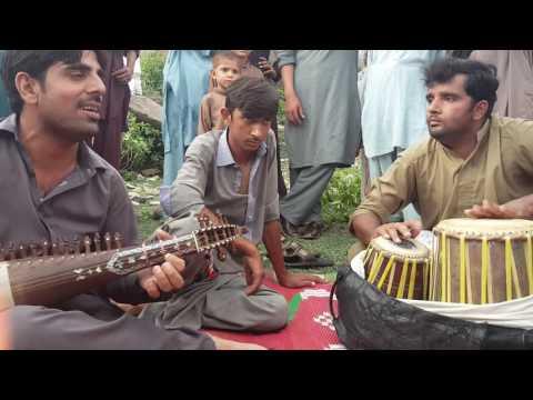 Poshto new parogram in jane shar dara swabi kpk 2016