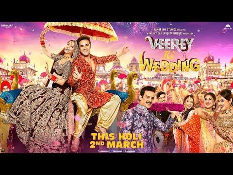 Xxx Mp4 Official Trailer Veerey Ki Wedding Pulkit Samrat Kriti Kharbanda Jimmy Shergill 3gp Sex