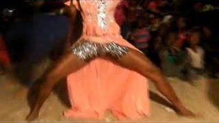 Sabar - Quand la danseuse écarte les jambes