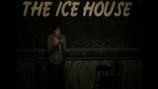 Amy Anderson - Comedian at The Ice House