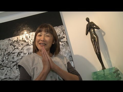 Xxx Mp4 Kay Zigmont Namaste Artworks Film By Thierry Damilano 3gp Sex