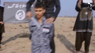 فلم قصير الوجة الحقيقي #داعش