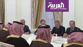 الدبلوماسية السعودية تنجح في إعادة التوازن لأسواق النفط