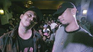 Bahay Katay - Aklas Vs Pricetagg - Jokes Battle @ Pujoke Ulo Ep. 2