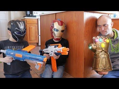 Xxx Mp4 Nerf War Avengers Infinity War Spoilers 3gp Sex