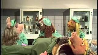 El Show de los muppets: Roger Moore Parte 3 Español Latino