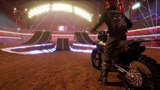 MX vs ATV All Out: Slash's Snake Pit - Launch Trailer