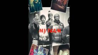 MDB-my team