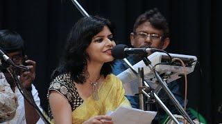 Bhalobasi Bhalobasi bengali recitation by Munmun Mukherjee