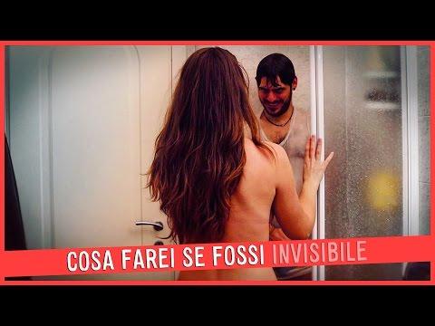 Xxx Mp4 COSA FAREI SE FOSSI INVISIBILE MyPersonalPizza 3gp Sex
