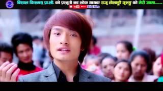Meri aama|| New Nepali lok song 2073/2016|| Raju Tolangi Gurung|| Video HD
