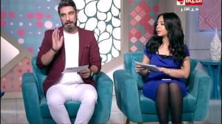 برنامج تحية طيبة وبعد (خلود نادر - ممدوح الشناوي ) - الفقرة الأولى المحامي / أشرف عبد العزيز