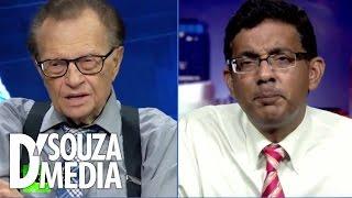 D'Souza: